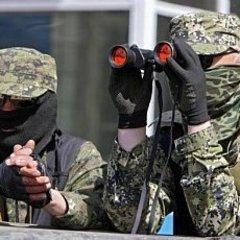 Бойовики поновили обстріли з гранатометів