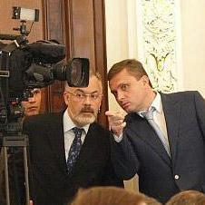 Журналісти з'ясували місце проживання колишніх міністрів-втікачів