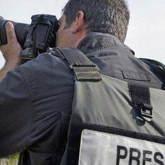 Публікація даних журналістів на сайті «Миротворець» спричинила скандал