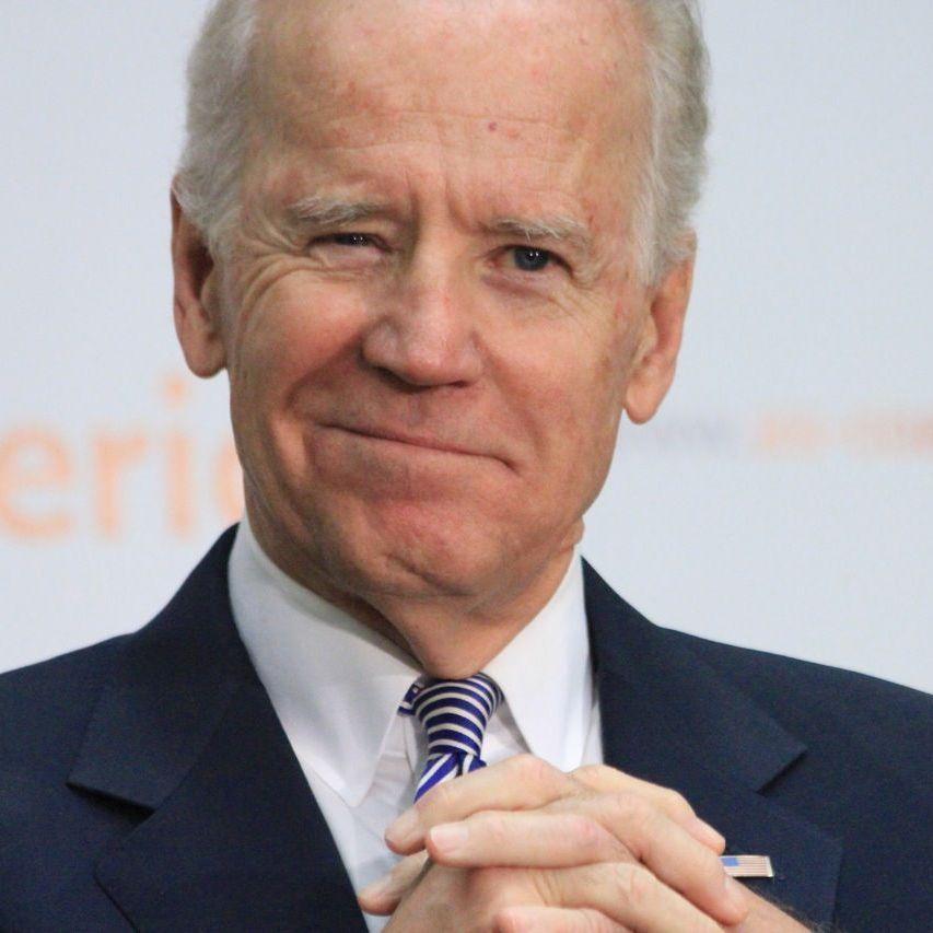 Джо Байден визначився, кого з кандидатів хотів би бачити у Білому Домі