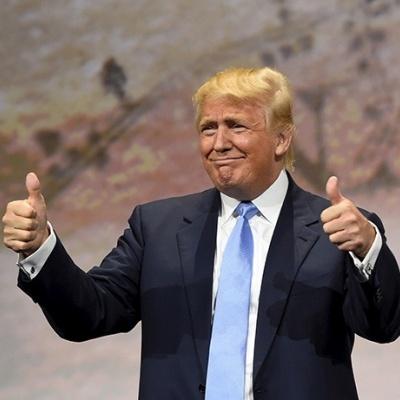 Трамп знову переміг. На цей раз - у Західній Вірджинії