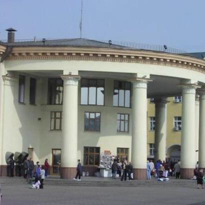 Відсьогодні у Києві закрито станцію метро Вокзальна