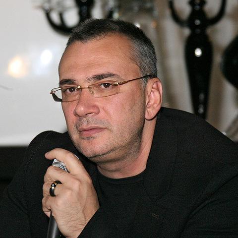 Сьогодні день народження Костянтина Меладзе