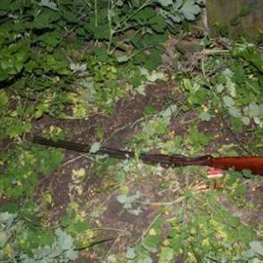 У Слов'янську чоловік розстріляв автівку з дітьми
