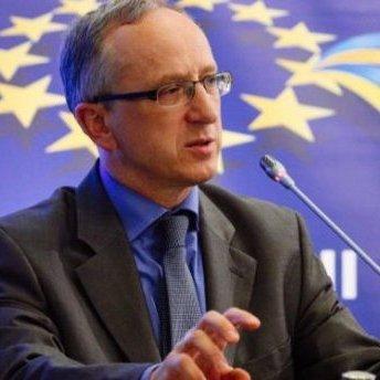 Скандал з «Миротворцем»: посол ЄС висловив обурення