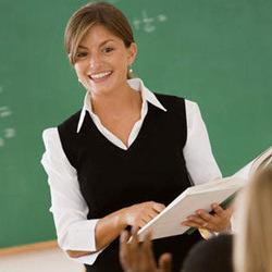 Британська вчителька стала зіркою соцмереж