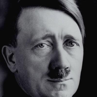 Російський мобільний оператор привітав Гітлера з днем народження (фото)