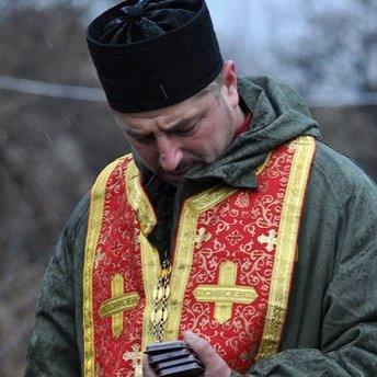 Священики Московського патріархату допомагали вбивати бійців АТО
