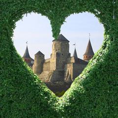 Топ-10 найромантичніших замків України