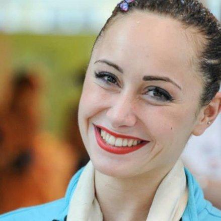 Анна Волошина стала срібною призеркою із синхронного плавання, поступившись росіянці