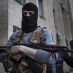 Розбіглися: у батальйоні бойовиків під Тельмановим залишилася лише третина терористів