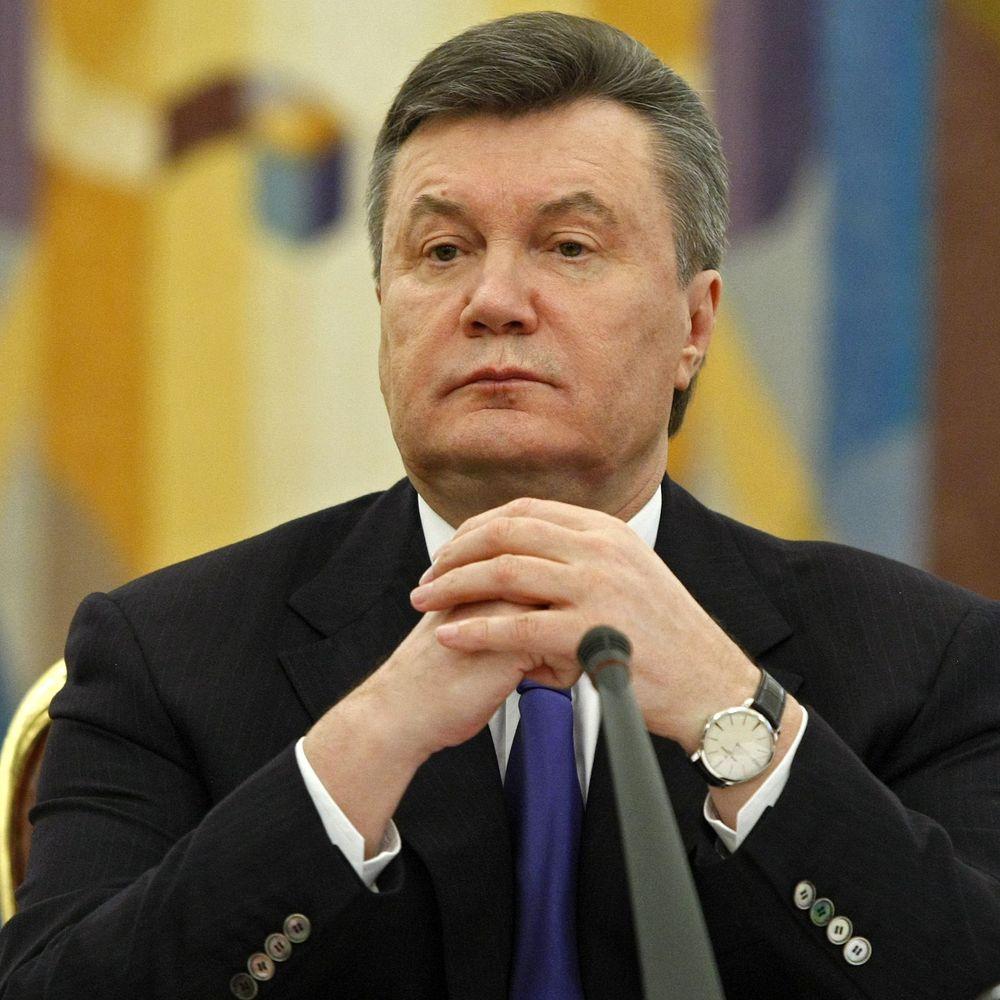 Віктор Янукович записав відео із розповіддю про розстріл Майдану (ВІДЕО)