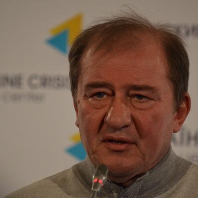 ФСБ затримала заступника голови Меджлісу