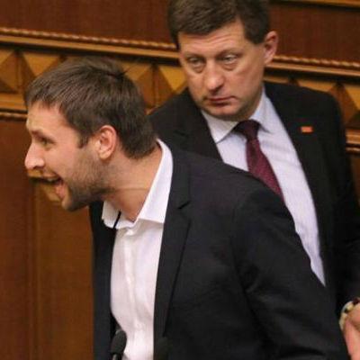 «Луценко отримував нагороди від РФ», - Парасюк прокоментував призначення Генпрокурора (відео)