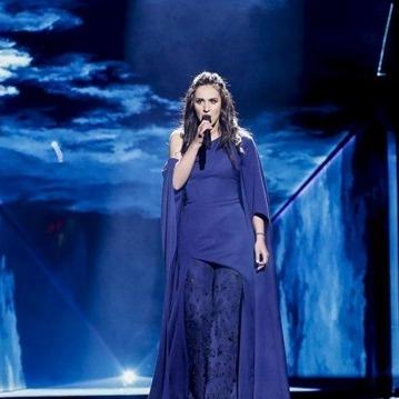 Надзвичайна пісня «1944» у виконанні Джамали пройшла до фіналу Євробачення-2016