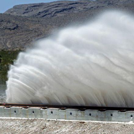 У пустелі Невада випробували «Гіперпетлю»