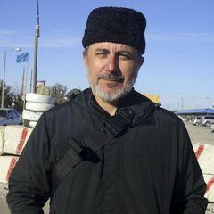 Херсонщину може спіткати доля Криму, - Іслямов