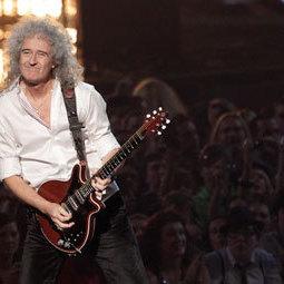Гітарист групи «Queen» постраждав черед сусідів