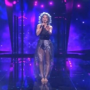 Дим без вогню: швейцарська учасниця Євробачення-2016 задимілася на сцені