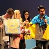 Після виходу до фіналу Євробачення-2016 щасливу Джамалу чекав сюрприз