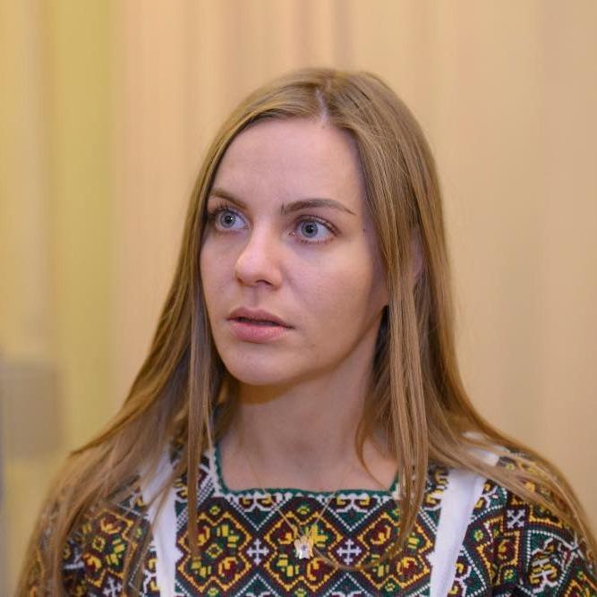 «Ми за Гройсмана бачили все, але це - безпрецендентно» - Олена Сотник