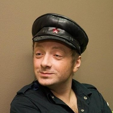 Екс-лідер «Агати Крісті» зібрався знімати кліп у Донецьку