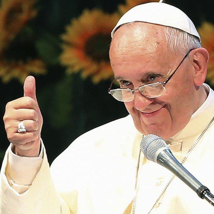 Папа готовий переглянути роль жінок у церкві