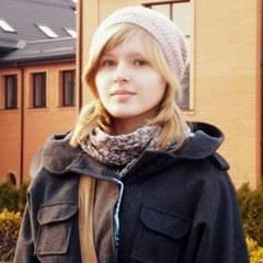 Поліцейські просять допомоги. Зникла неповнолітня дівчина.