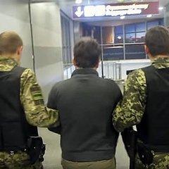 У «Борисполі» затримали росіянина-вбивцю