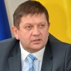 Українським чиновником знову намагається стати сепаратист