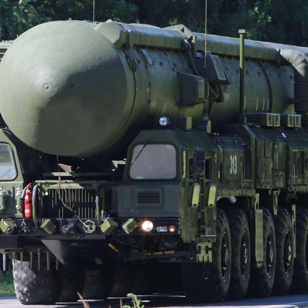 Росія готує Крим до використання ядерної зброї