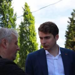 Кінець «суддівській вакханалії» - скандал нардепа та батька судді Печерського суду щодо МАФу у центрі Києва
