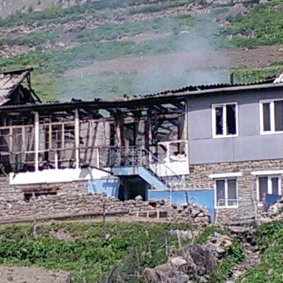 Чеченця, який поскаржився на Кадирова, вигнали з дому разом із сім'єю