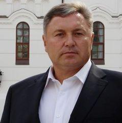 Новий губернатор Луганської області підпадає під люстрацію