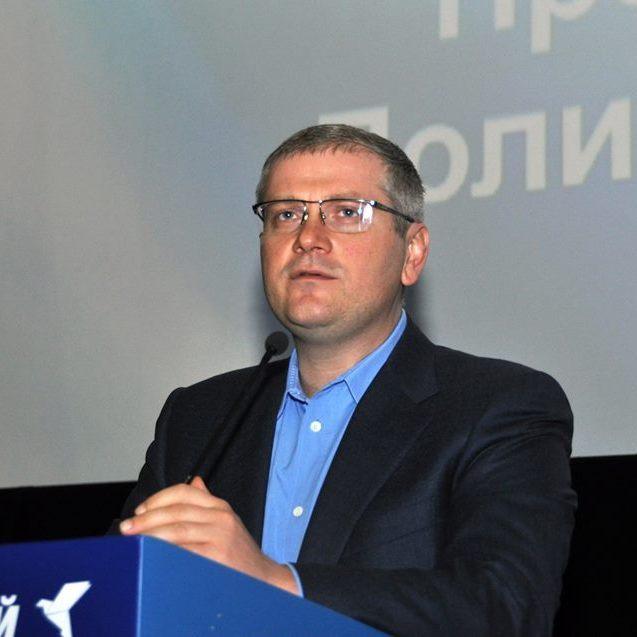 Вілкул прокоментував «мовну» бійку у парламенті