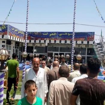 У Іраку 16 вболівальників ФК «Реал Мадрид» загинули від куль терористів ІГІЛ (фото)