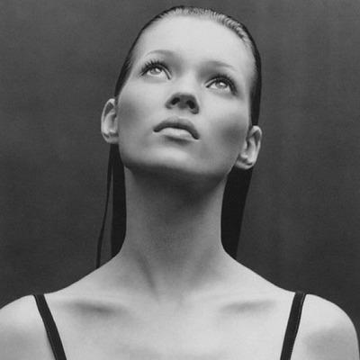 Чарівна Кейт Мосс поділилася секретом краси