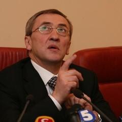 Черновецький припинив політичну діяльність в Грузії