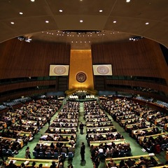 Україна закликала розслідувати військові злочини РФ на Донбасі