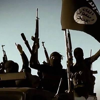 ІДІЛ розстріляла 16 фанатів Реала