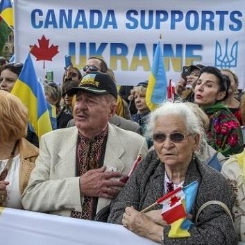 Канада розгляне скасування віз для українців