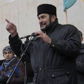 Кримських татар знову обшукують