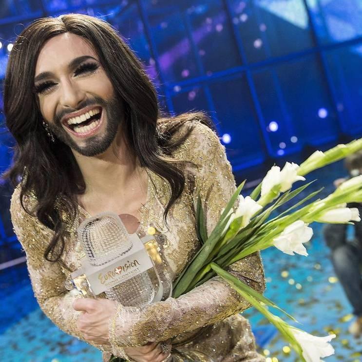Майстри епатажу: найоригінальніші учасники в історії Євробачення (відео)