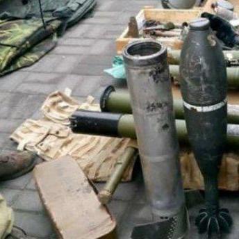 В Івано-Франківську борги перед банком вибивали гранатометом