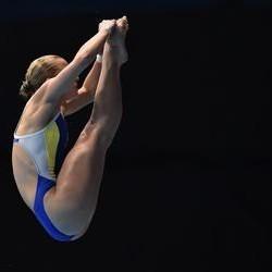 Українська збірна посіла перше місце у стрибках у воду на чемпіонаті Європи