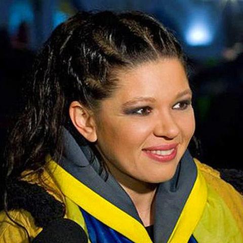 Перша українська переможниця «Євробачення» прокоментувала перемогу Джамали