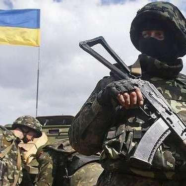 Ситуація у зоні АТО загострилася на Донецькому напрямку