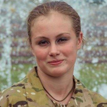 У мінському аеропорту затримали українську волонтерку