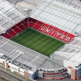 У Манчестері скасували футбольний матч через підозрілий пакет