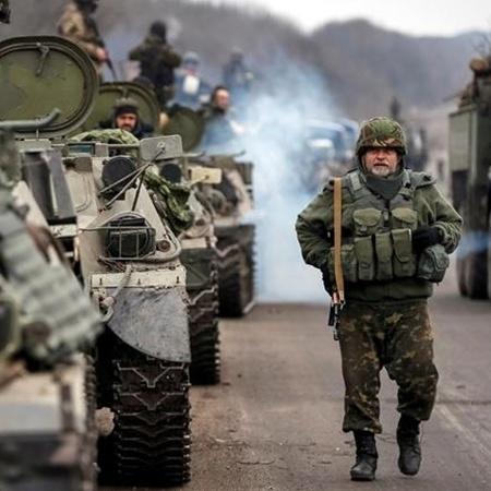 Бойовики провели ротацію та посилили передові підрозділи